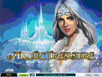 Arctic Treasure